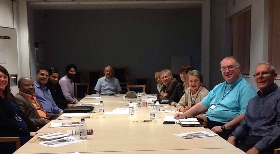 Havering IFF 2014 AGM